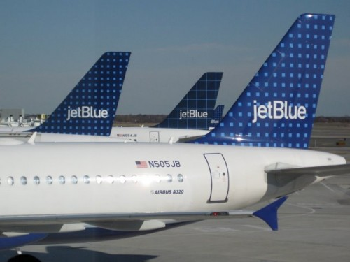 Safest Airlines To Fly: Jet Blue Airline