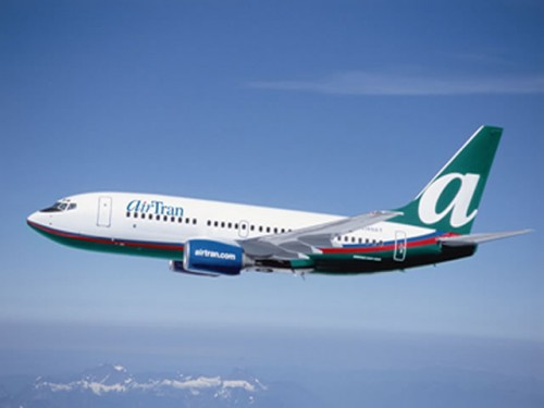 Safest Airlines To Fly: Air Tran