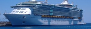 Cruise Ship 'Independence of the Seas'