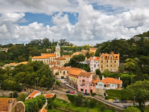 European Holiday Destinations: Portugal
