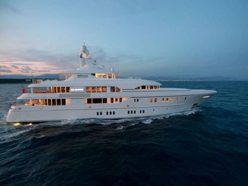 Amazing Yachts: The Yacht Solemates