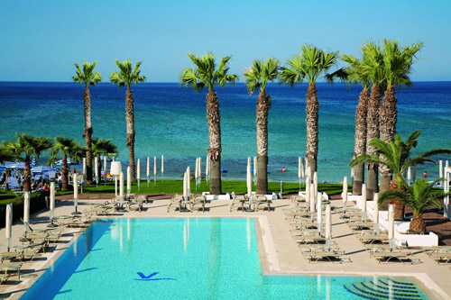 Winter Holiday Destinations: Cyprus