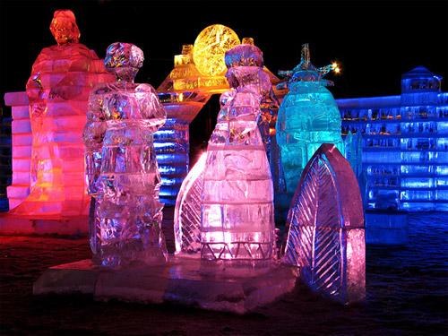 Festival Russian Winter In 20