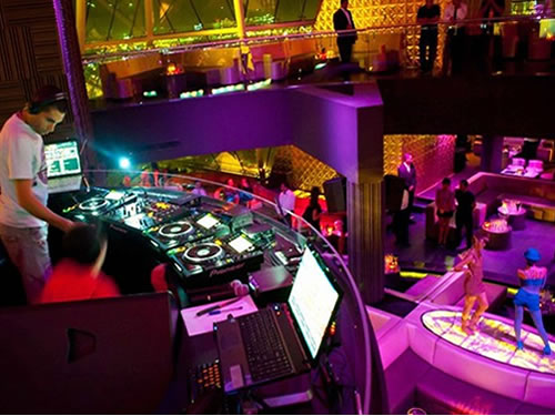 Rich dubai club