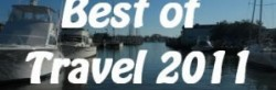 Travel Moments 2011