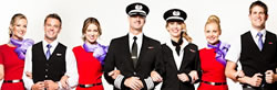 Feature-Picture-Flight Attendants