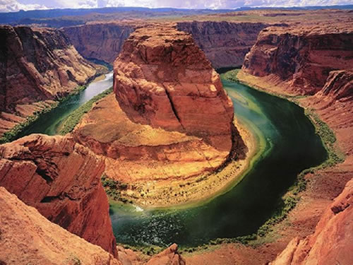 Amazing Places: Grand Canyon