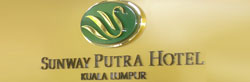 Sunway Putra Hotel Logo