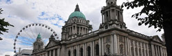 Belfast Attractions Northern Ireland