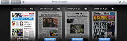Mobile News App PressReader Review