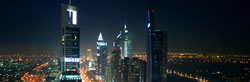 Tourist Destination: Dubai