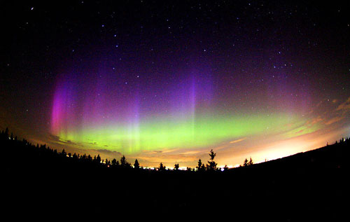 Best Time To See Northern Lights